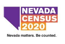 Nevada Census 2020. Nevada Matters. Be Counted.