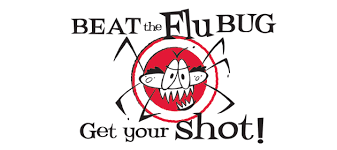 Image of a Beat the Flu Bug
